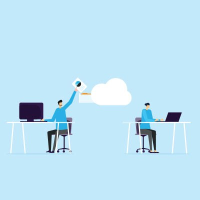 How Cloud Services and Pizzerias Offer Similar Benefits