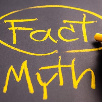 Our Top 7 List of IT Myths and Wild Conspiracies