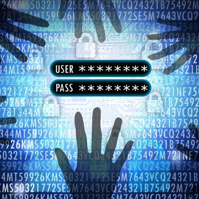 How to Secure Data Using Passwords