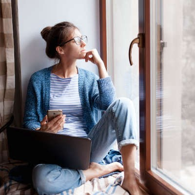 Remote Work Has Been Around for Longer than You'd Think