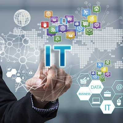 How Managed IT Benefits Professional Services